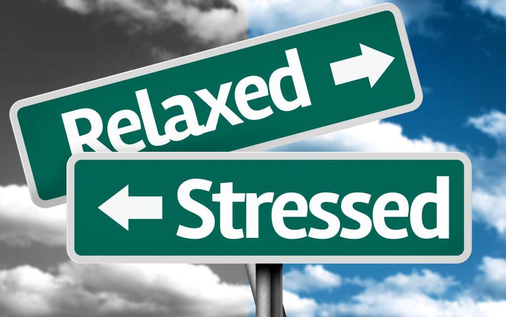 DE-STRESS YOUR LIFE: No.2
