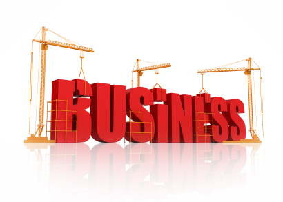 Why build a business?