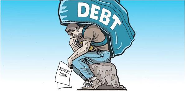 student money problems