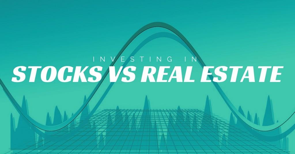 Stocks vs RealEstate