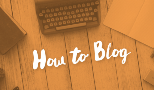 How To Blog ForDummies!!!